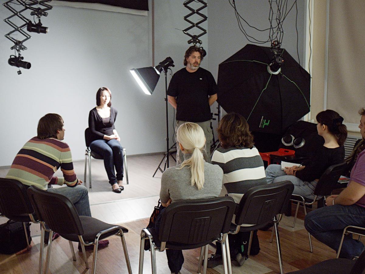 жилище знанием хорошие курсы фотографии в москве для начинающих зависимости индивидуальных